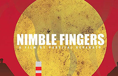 Nuevo documental en distribución internacional – Nimble Fingers